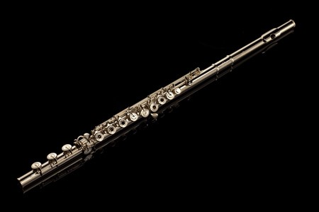 flutes can be repaired at the WoodWind Shop