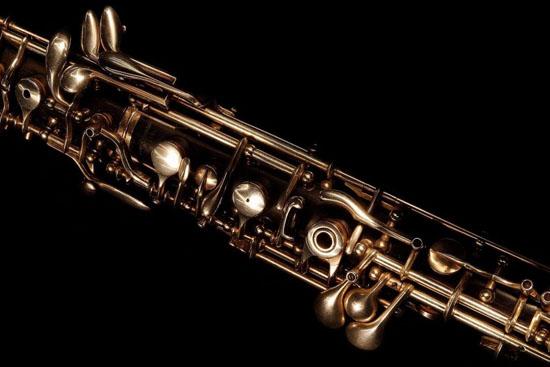 woodwind shop repairs oboe's